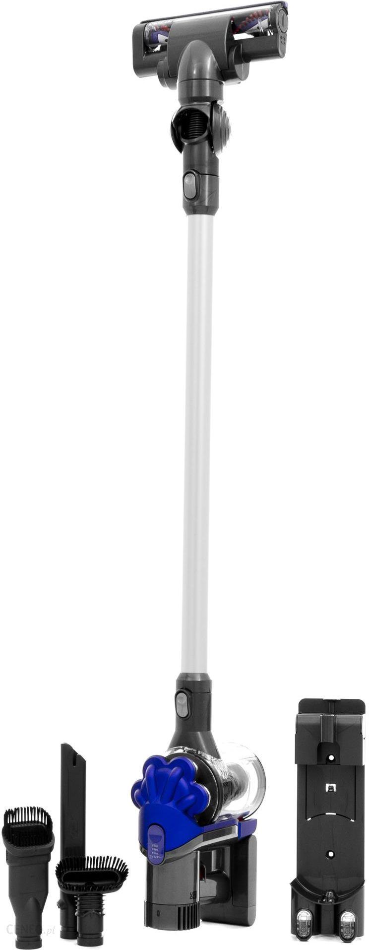Dyson dc 45 вентилятор dyson принцип действия