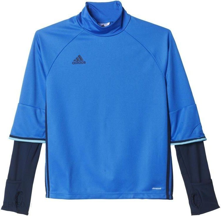 Bluza treningowa adidas Condivo16 Training Top Youth Junior AB3065