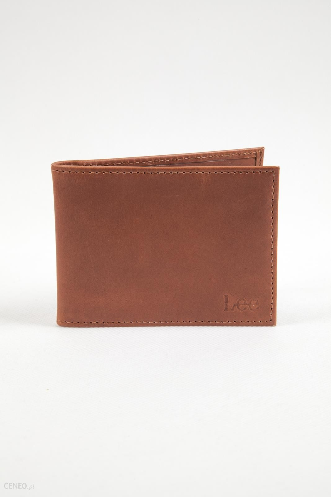 b692be7acdf5a PORTFEL MĘSKI LEE AKCESORIA CREDIT CARD HOLDER DARK BROW   88 88 - zdjęcie 1