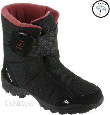 671203fca05bf Buty zimowe turystyczne Arpenaz 100 damskie - Ceny i opinie - Ceneo.pl