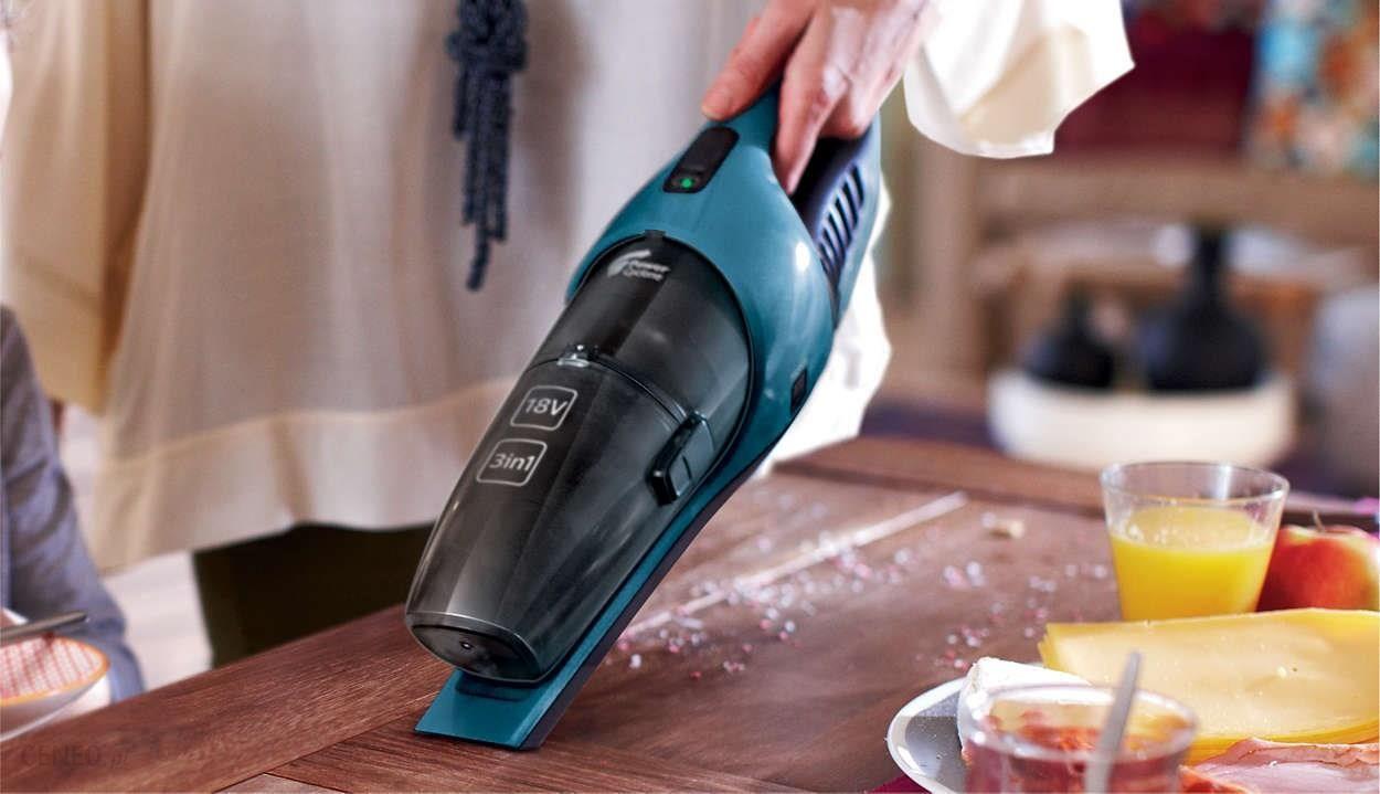Odkurzacz Philips Powerpro Aqua 3w1 Fc640501 Opinie I Ceny Na
