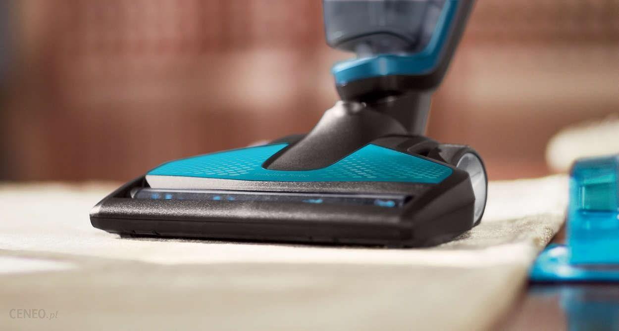 bezprzewodowy odkurzacz myjący 3w1 hoffen instrukcja obsługi