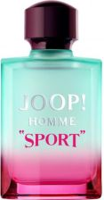 Sonderangebot hell im Glanz Kaufen Sie Authentic Joop Homme Sport Woda Toaletowa 125ml