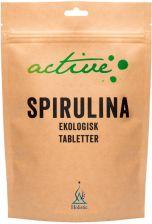 holistic chlorella 250 tabletter