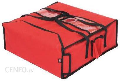 83be23e5cca1c Furmis Torba Na 4 Kartony Do Pizzy O Wymiarach 400X400 Mm (T4M) - zdjęcie