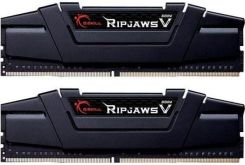G.Skill Ripjaws V Black 8GB DDR4 (F43600C17D8GVK)