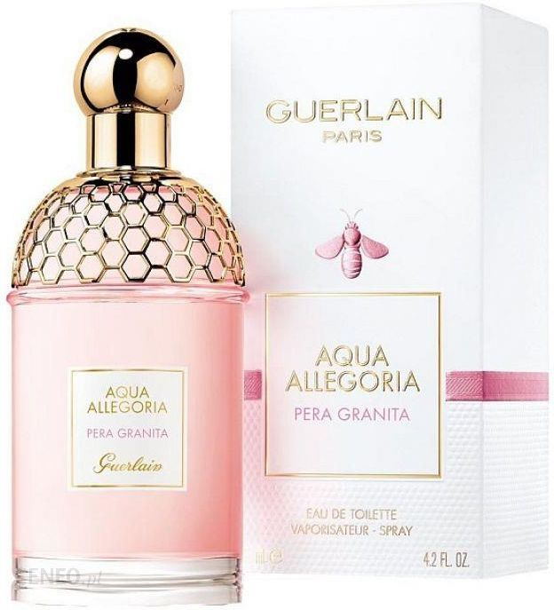 guerlain aqua allegoria pera granita woda toaletowa 100ml. Black Bedroom Furniture Sets. Home Design Ideas