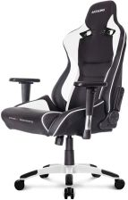 Akracing ProX Gaming Chair White 127786