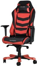 Dxracer IRON Gaming Chair Black Red OHIS166NR