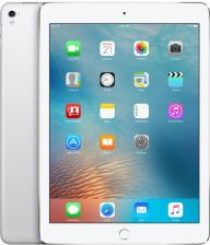 "Apple iPad Pro 9,7"" 128GB Wi-Fi Srebrny (MLMW2FDA)"
