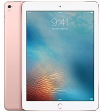 "Apple iPad Pro 9,7"" 128GB LTE Różowy (MLYL2FDA)"
