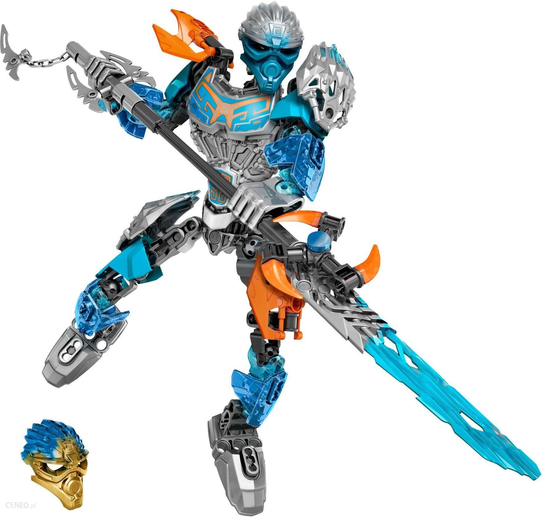 Klocki Lego Bionicle Gali 71307 Ceny I Opinie Ceneopl