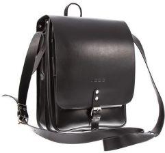 VERTICAL plecak torba Vintage P15 czarny czarny