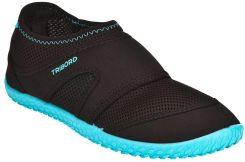 buty do pływania adidas damskie decathlon