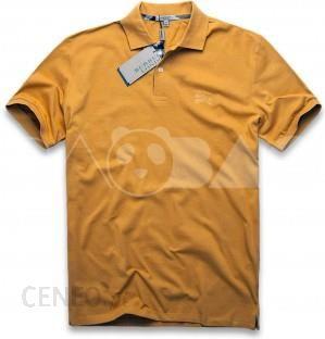 ae9423ff8 BURBERRY markowa męska koszulka polo stylowa - Ceny i opinie - Ceneo.pl
