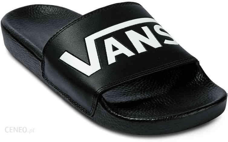 Klapki Vans Slide On (vansblack)