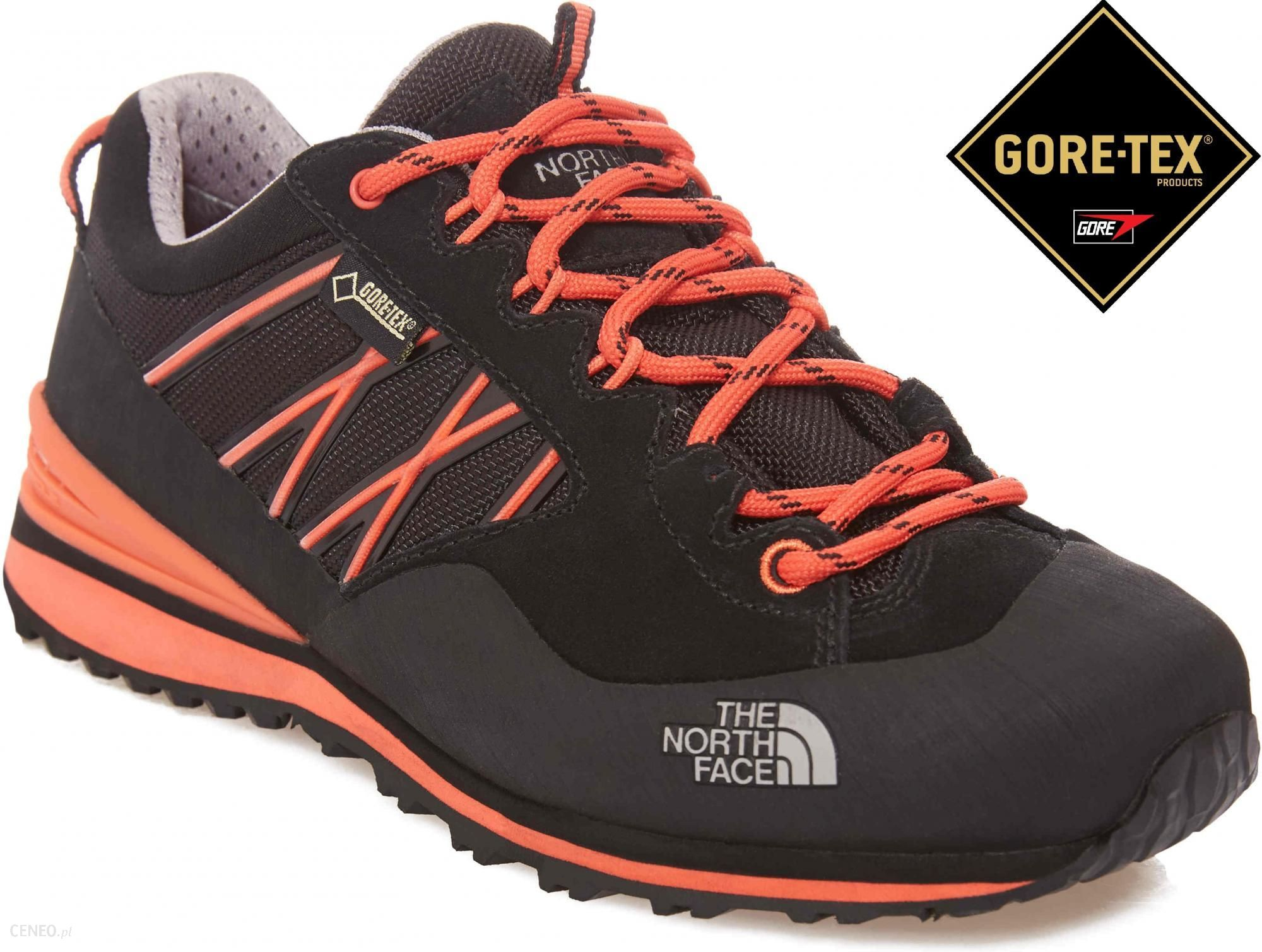 The North Face buty trekkingowe W Verto Plasma II GTX Tnf