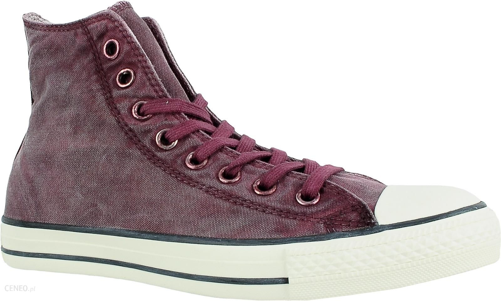 920076c715ecb Converse trampki Chuck Taylor All Star Washed Canvas Branch/Black/Egret 40  - zdjęcie
