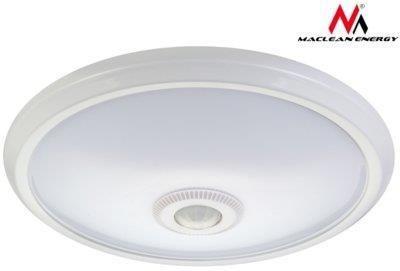 Plafoniera Led Tokar 12w 4000k 960lm Ip44 : W led oprawy oświetleniowe ceneo pl
