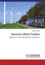 Savonius Wind Turbine
