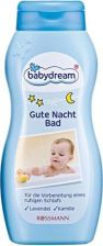 Babydream Płyn Do Kąpieli Lawenda Rumianek 500Ml