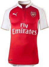 ad0f29c0b Puma Koszulka Arsenal Replika Czerwony (74756601) - Ceny i opinie ...