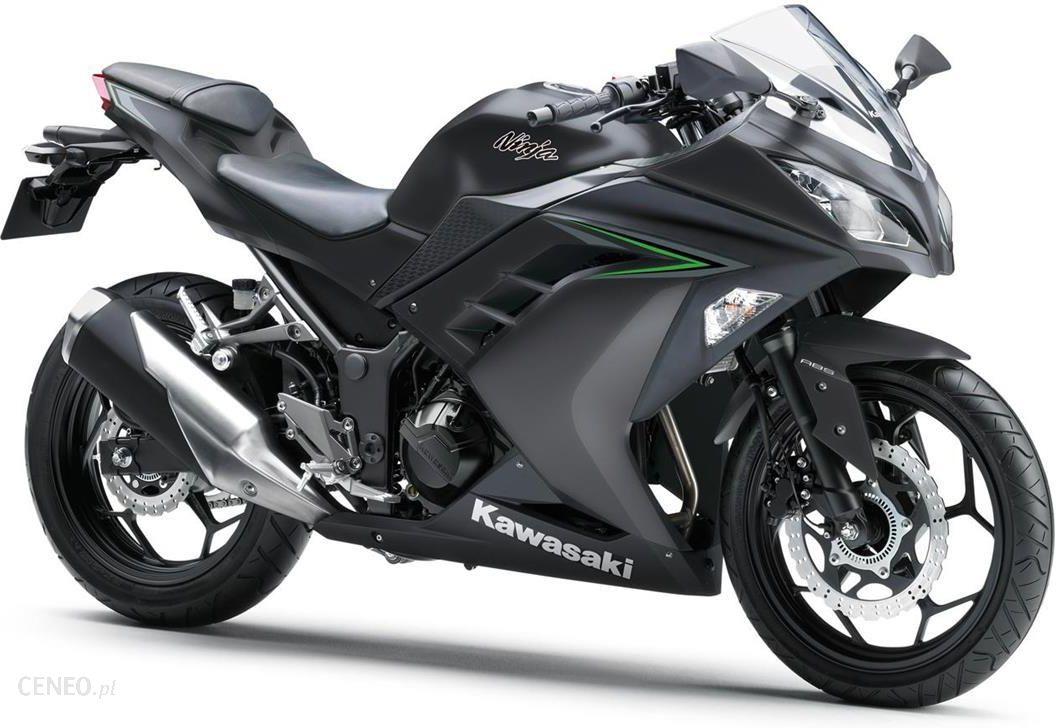 Kawasaki Ninja 300 Opinie I Ceny Na Ceneo Pl
