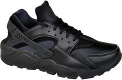 Buty Nike Wmns Air Huarache Run Triple Black (634835 012