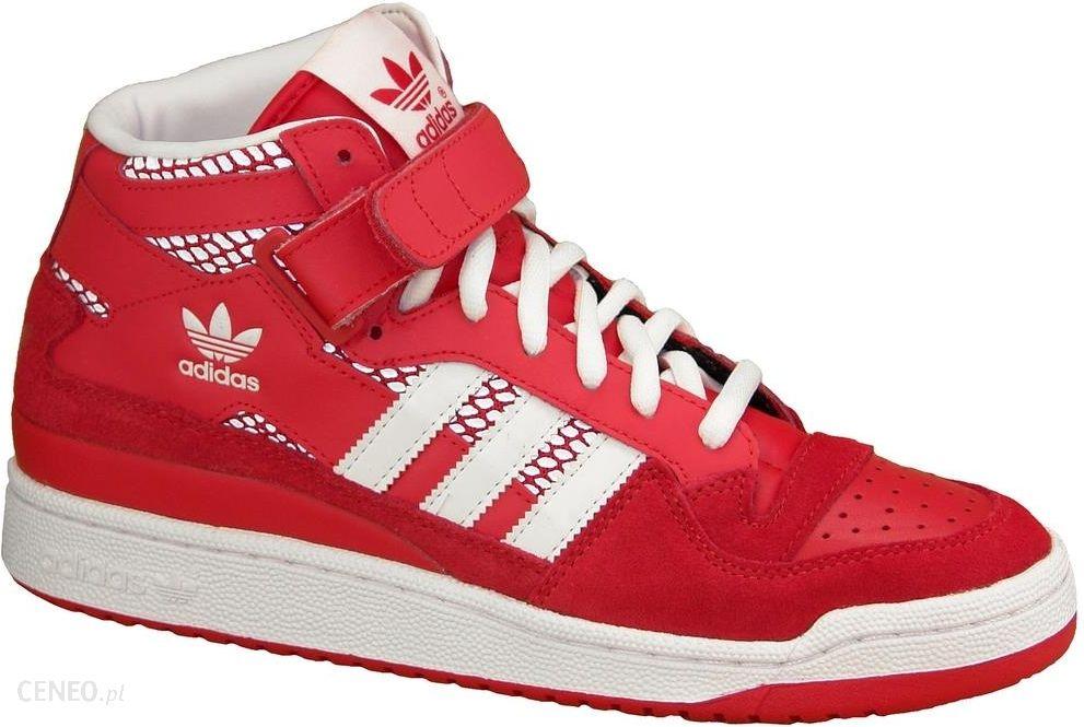 sale retailer db1b3 ace90 ... wholesale adidas forum mid rs b35271 zdjcie 1 2f67a ea1f2