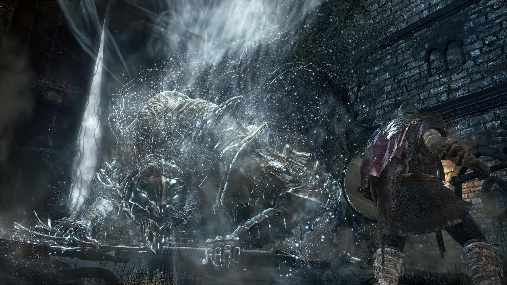 Dark Souls Iii Season Pass Digital Od 39 99 Zł Opinie