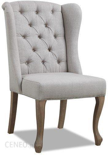 Inne rodzaje Miloo Home Krzesło Pikowane Elros 45x61x101 Ml2851 - Opinie i DX65