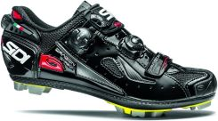 Sidi Dragon 4 Srs Carbon Composite Czarny