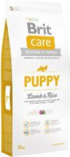 Brit Care New Puppy & Rice 12kg