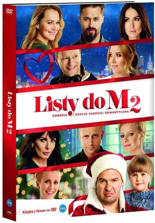 Listy Do M 2 Dvd