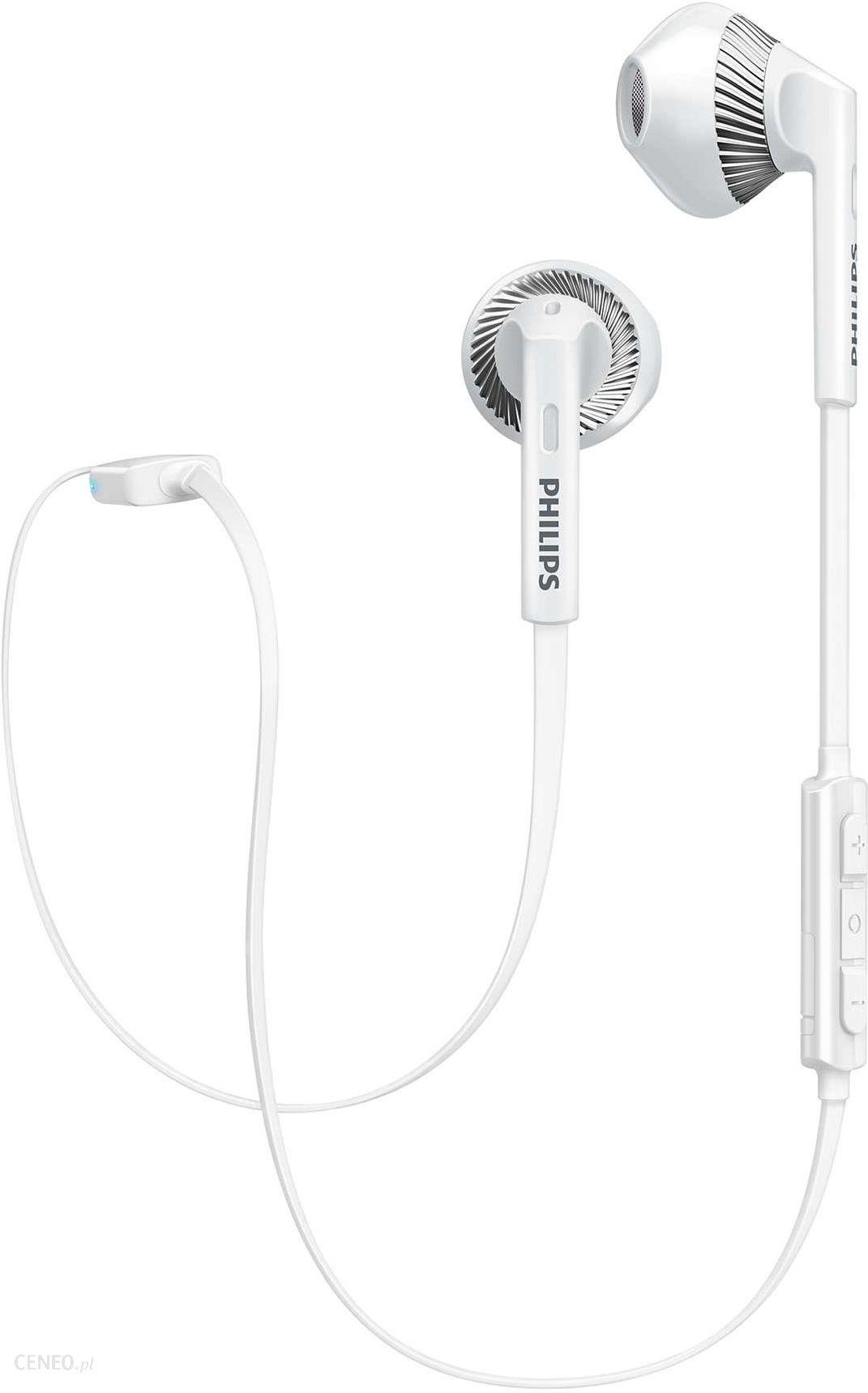 Philips SHB5250WT biały