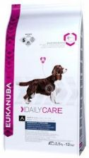 Eukanuba Daily Care Adult Overweight, Sterilised 12,5kg