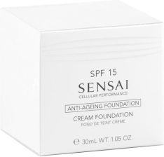 Kanebo Sensai Cellular Performance Cream Foundation Cf 22 Natural Beige 30ml