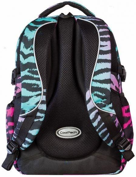 9794c1d81f1ee ... Patio Plecak młodzieżowy Coolpack Factor 434 (64620) - zdjęcie 2 ...