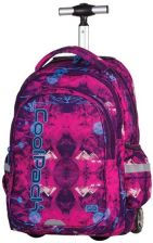 14add645eacb8 Patio Plecak na kółkach Coolpack Junior 539 (61391)