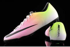 najnowszy outlet na sprzedaż super promocje Nike Mercurial Victory V Tf (651646107)