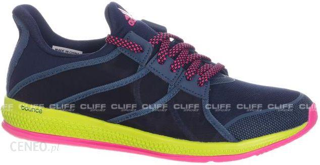 Buty Adidas GymBreaker Bounce W AQ4878 r.38