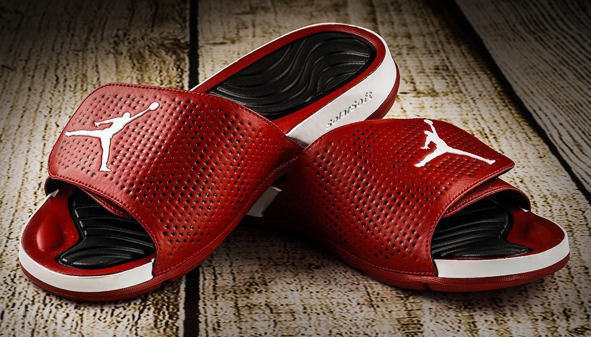 brand new beca2 8b5a6 Klapki Nike Jordan Hydro 5 - 820257-601
