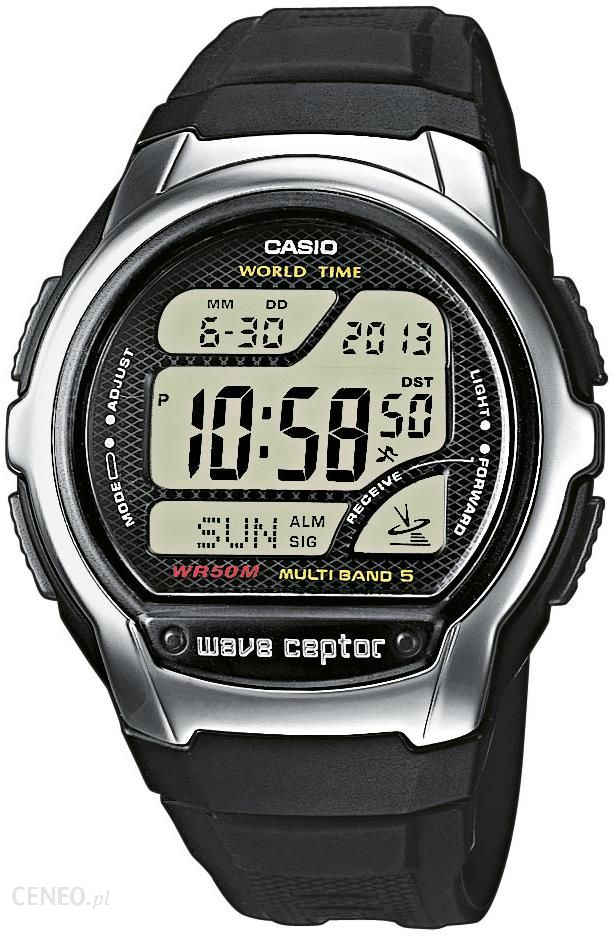 Casio WV M60 1AER Zegarek Sklep ZEGAREK.NET