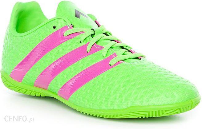 ekskluzywne oferty sprzedaż hurtowa klasyczny styl Adidas Buty Halowe Dziecięce Ace 16.4 Indoor Junior - Ceny i opinie -  Ceneo.pl