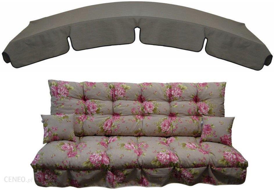 Yego Design Poduszka Na Huśtawkę Ogrodową 175cm Dach Jaśki