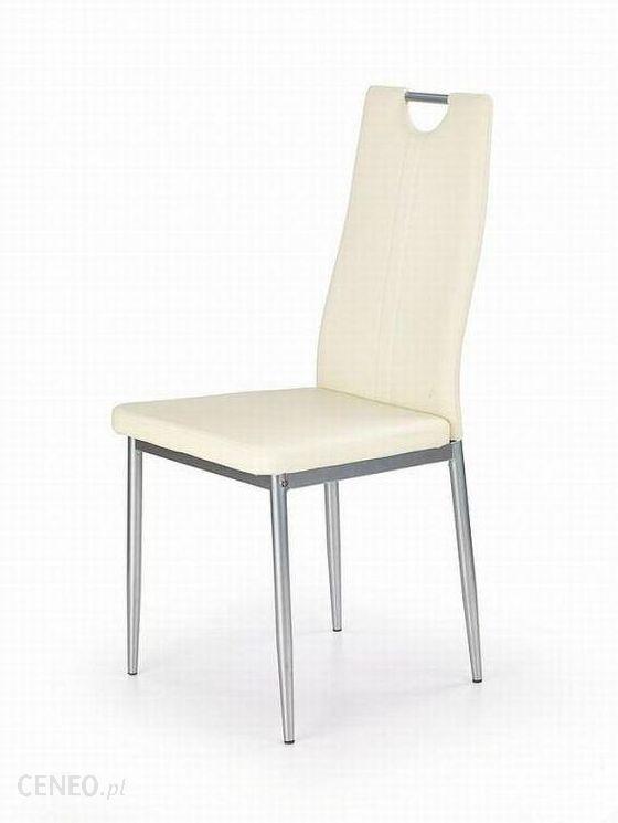 Halmar Krzesło K 202 Kremowe