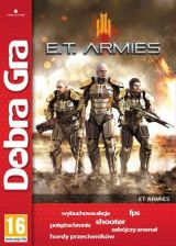 E.T. Armies Dobra Gra (Gra PC)