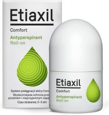 Etiaxil Comfort Antyperspirant roll on 15ml
