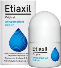 Etiaxil Original Antyperspirant roll on 15ml