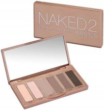 Urban Decay Paleta 6 Cieni do Powiek Naked2 Basics 7,8g